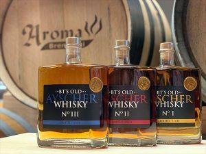 """Flüssiges Gold: """"Ayscher Whisky"""""""