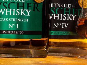 Ayscher Single Malt Whisky 2020